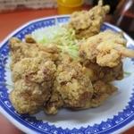 大元 - 鶏のからあげ小(300円)