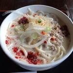 赤煉瓦 - 野菜多め