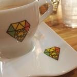 ライダーズカフェ ルート750 - ホットコーヒー