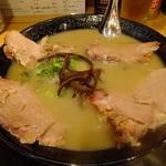 27040898 - チャーシュー麺