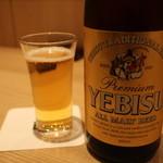 竜むら - ビール