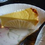 27042501 - チーズケーキ