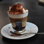 CAFE FROSCH -