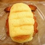 27044639 - ダイオウグソクムシのパン!!