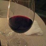 2705928 - 赤ワイン♪