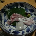 美鶴 - 刺身