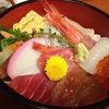 Kappoumuneyoshi - 料理写真:上ちらし