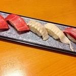 27056236 - お寿司