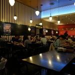 シンガポール シーフードリパブリック -