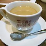 三丁目の珈琲店 - 深山コーヒー