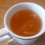 ココス - トマトスープ