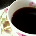 長屋門cafe いわさき花門 - (2014.05)