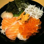 2706089 - 海鮮丼