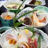 日本料理なにわ - 料理写真:お刺身会席膳 ¥3,327