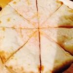 黒TAJ - 明太チーズナン