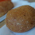 伽羅リエゾン - 料理写真:焼きカレパン