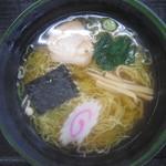 27063412 - ラーメン:500円(2013年9月)