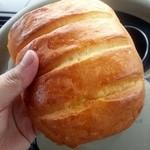 パン工房 PANE イタリアのキッチンより - 水を使わないパン2