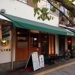 ダルマ食堂 -