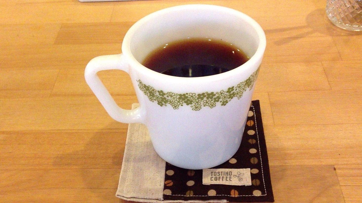 トスティーノコーヒー