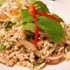 トムヤムクン - 料理写真:ラープ・ガイ