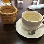 る・れーぶ - コーヒー