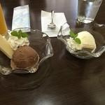 る・れーぶ - アイスクリーム
