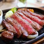 レストラン イイジマ - 料理写真: