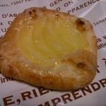 セ・ミュー - りんごのデニッシュ