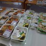 牧園町特産品販売所 - 惣菜