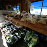 牧園町特産品販売所 - 漬物類
