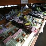 牧園町特産品販売所 -