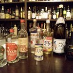 遊膳KAME-SAN - 国産のラム8種類 なかなか飲めませんよ♪