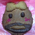 クッキーパーティー - 料理写真:カールおじさんみたい(爆)