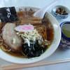 かすみ食堂 - 料理写真:びとんラーメン