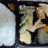 船水 - 料理写真:天ぷら弁当