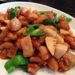中華料理 虎哲 -