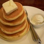ミモザ - ビッグホットケーキ
