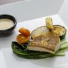 旬魚鉄板焼