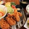 とんかつ蘭亭 - 料理写真: