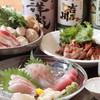 のみすけ - 料理写真:冬は鍋料理が充実