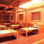 くいもの屋 わん - 名古屋で展開中で今話題の個室居酒屋!宴会は最大40名までOK