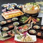 魚がし日本一 - 日本一コース