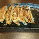 Kawasakiya - 餃子