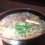 アリラン - ・温麺(大) 920円(税込)