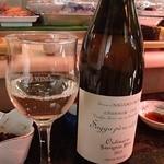 乃池 - 小布施のワイン、美味しかった❤