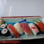 レストラン和家 - 寿司