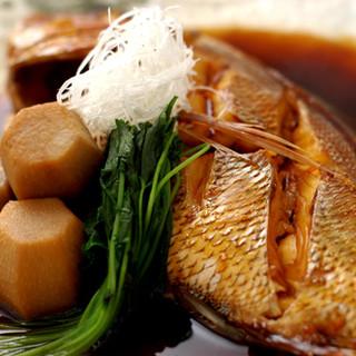 【名物!ざる見せ】届いた新鮮な鮮魚をお好きな調理法でご提供♪