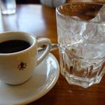 27096545 - アイスコーヒー完成前