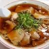 Chuukasobakouyouken - 料理写真:チャーシュー麺